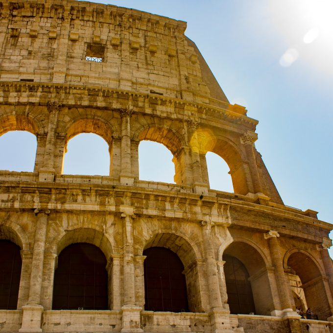 Rome, High-Performing Teams and Elite Sport