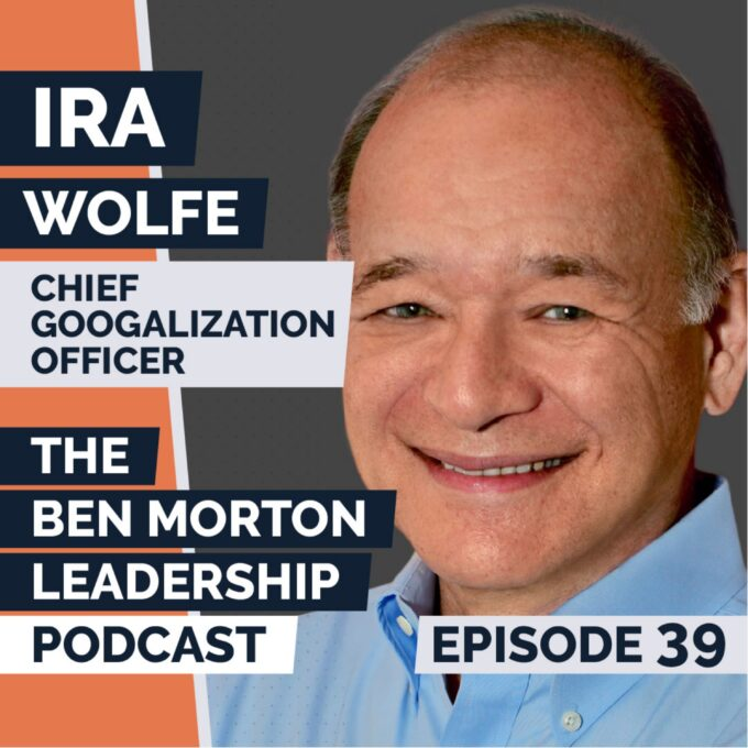 Ira Wolfe | Leadership, mental flexibility and unlearning