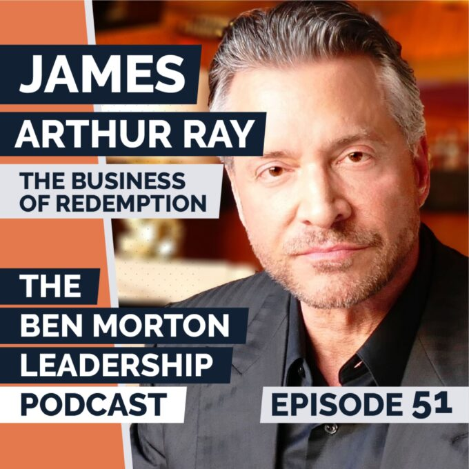 James Ray | The Truth About Resilience & Purpose