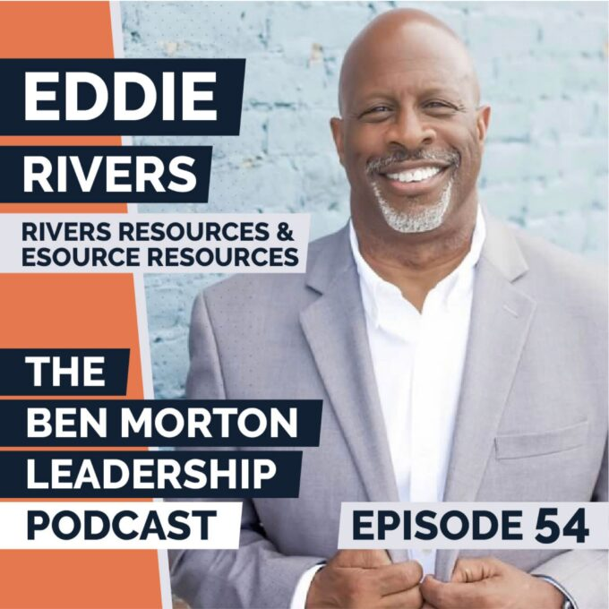 Eddie Rivers   Doing Business with Friends